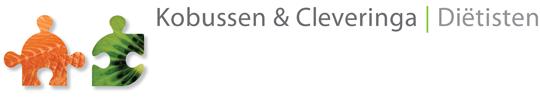 Kobussen & Cleveringa | Diëtisten Logo